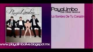 Playa Limbo - La Sombra De Tu Corazón