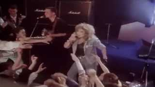 Samantha Fox - Touch Me (I Want Your Body) [HD]