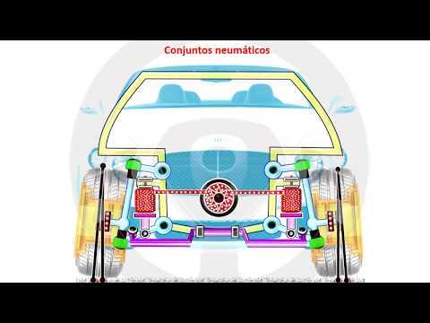 INTRODUCCIÓN A LA TECNOLOGÍA DEL AUTOMÓVIL - Módulo 11 (15/16)