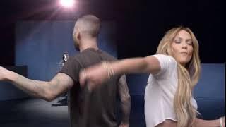 Maroon 5 , Jennifer Lopez - Girls Like You ft. Cardi B (Volume 2)