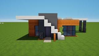 Download Minecraft Kleines Haus Bauen Videos Dcyoutube - Minecraft haus bauen kostenlos
