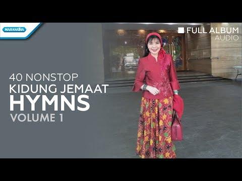 40 Nonstop Kidung Jemaat Vol.1 HYMNS - Herlin Pirena (Audio Full Album)