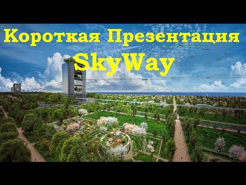 Презентация SkyWay
