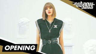 Headliner 'LISA' OPENING | OUTNOW Unlimited 210914