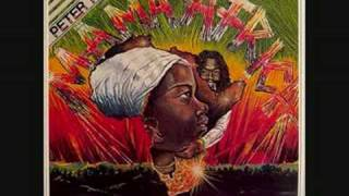 Watch Peter Tosh Mama Africa video