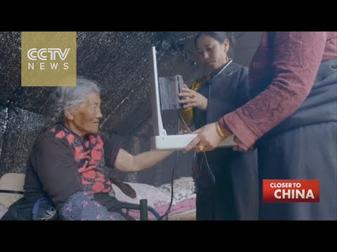 Closer to China: Precision Poverty Reduction