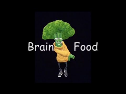 MIND MATTERS:  Brain food (food for thought)