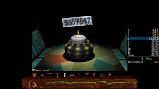 Shiver 2: Harvest of Souls Speed Run World Record - 36:15