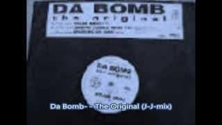 Da Bomb- - The Original (Jaspa Jones mix) (1997)
