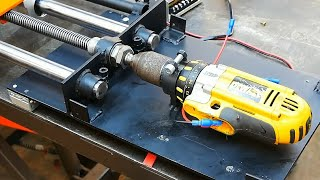 Making Plasma Cutting Machine