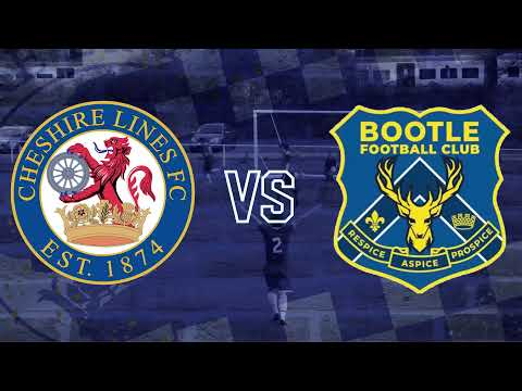 FRIENDLY | CLFC 4-1 Bootle FC Res
