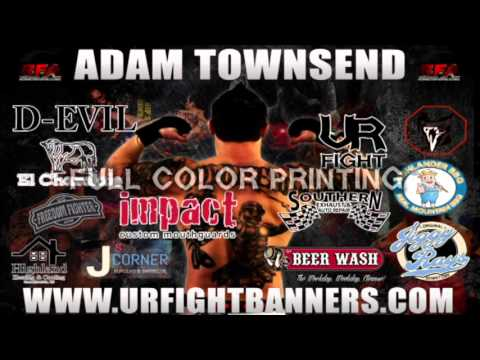 UrFight MMA Boxing Combat Sports Sponsorship Commercial 30 Sec