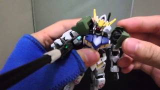 HG Gundam Barbatos Review Part 2