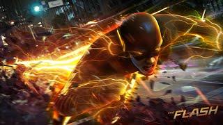 CW Flash - I