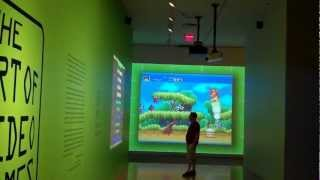 The Art of Video Games, Smithsonian American Art Museum