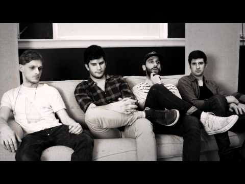 X AMBASSADORS - Interview With Indaba Music