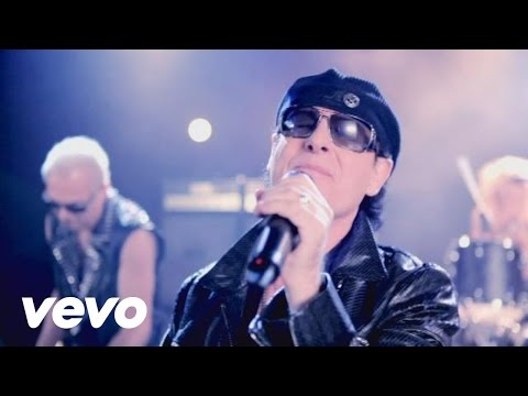 Scorpions - Tainted Love (Videoclip)