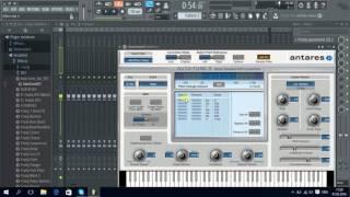 Обработка вокала в FL Studio (Для начинающих)