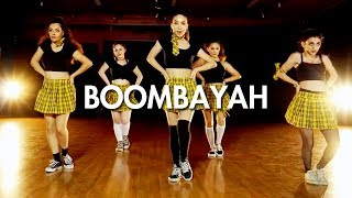 BLACKPINK - 붐바야  (BOOMBAYAH) (Dance Video) | Mihran Kirakosian Choreography