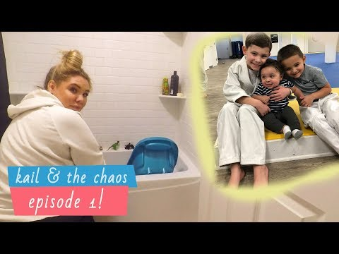 Kail & The Chaos: Episode 1