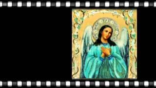 Archangel Michael-السلام لك يا ميخائيل--Bekhit Fahim