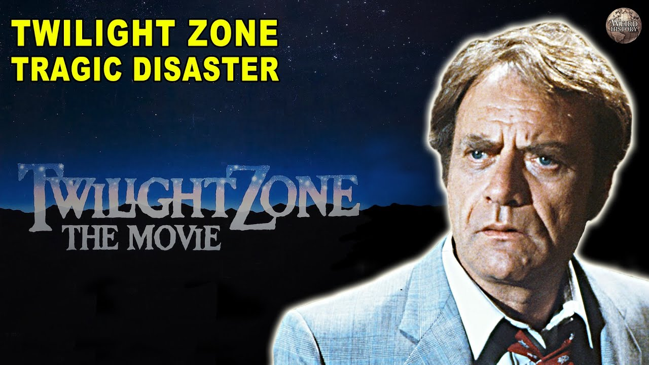 The Tragedy Behind Twilight Zone: The Movie