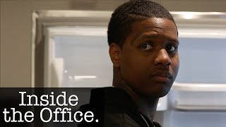 Inside the Office w/ Lil Durk