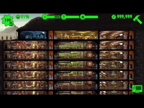 Fallout Most Organized Vault