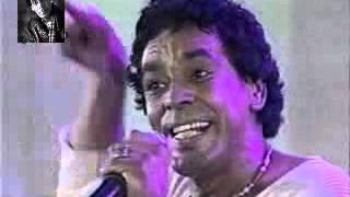 محمد منير - لما النسيم - حفل ليالي التليفزيون مارينا 2001