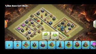 CLAN WAR LEAGUES TH12 ATTACKS 2019 CLASH OF CLANS ROUND 6