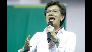 Claudia López sería la razón por la que cristianos están apoyando a Miguel Uribe a la Alcaldía