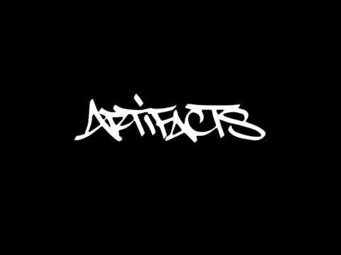 Artifacts - Cause & Effect ft. Big Joker, Revalation & DJ Grazzhoppa (prod. LX-Beats)