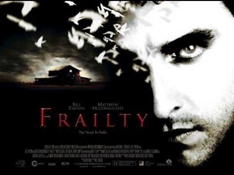 Frailty 2001  Bill Paxton, Matthew McConaughey, Powers Boothe, Jeremy Sumpter, Matt O'Leary