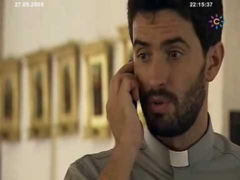 """Canal Sur"" estrena serie ""Padre Medina"""