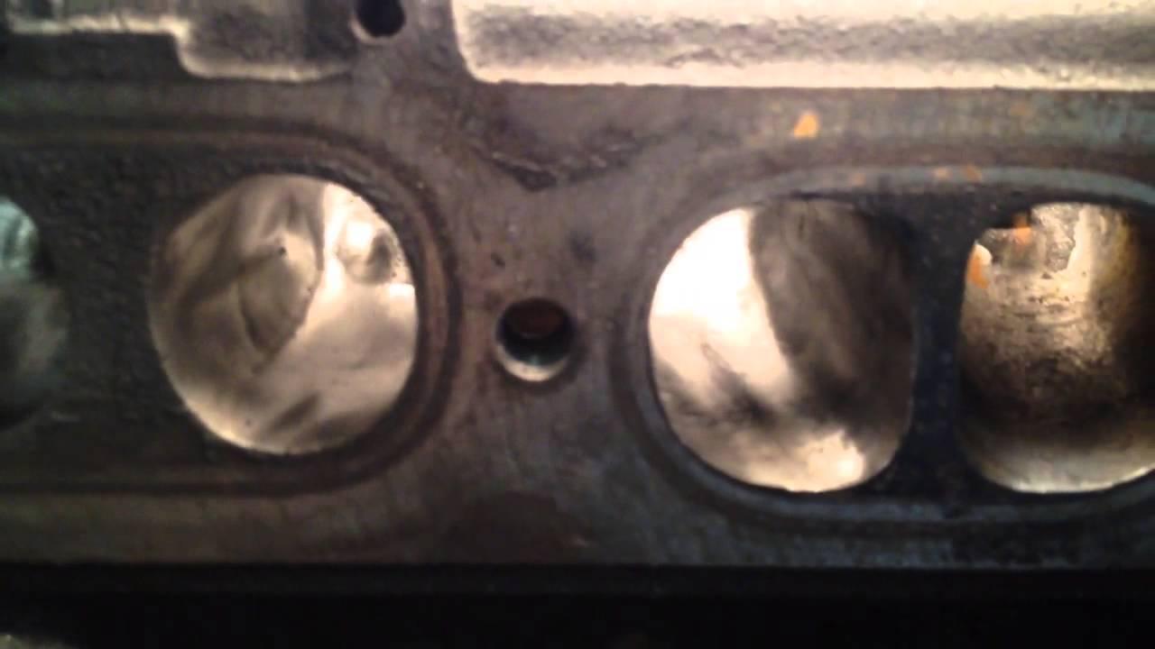 Image Result For Cylinder Head Port And Polisha