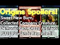 Magic Origins Spoilers: Woodland Bellower, Demonic Pact, Painlands, and a Crazy New Burn Spell!