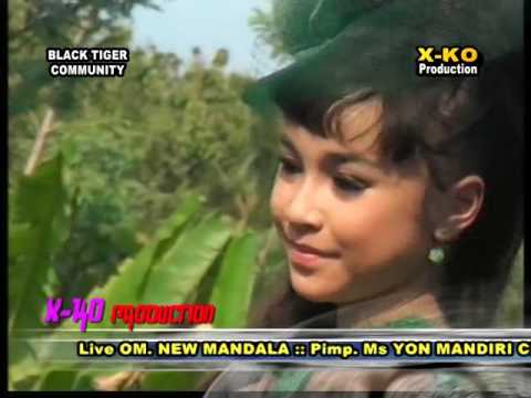 NEW MANDALA  Oleh OleH Voc Tasya R