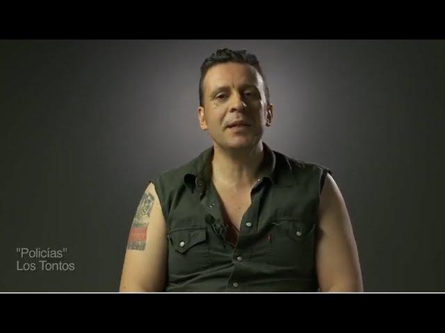 TV Ciudad presenta recitado de canciones - Montevideo Rock 2017
