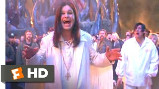 Little Nicky (2000) - Ozzy Saves the Day Scene (10/10) | Movieclips