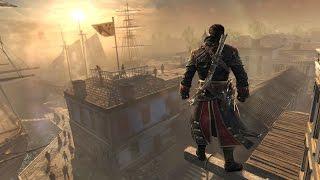 Assassin's Creed Rogue - Ninja - Achievement [20G] (XBox 360)