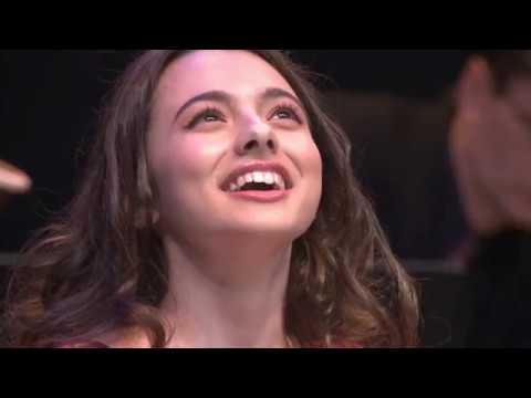 Laura Bretan - Concert Placido Domingo jr. & Friends (Craiova - 20.04.2019)