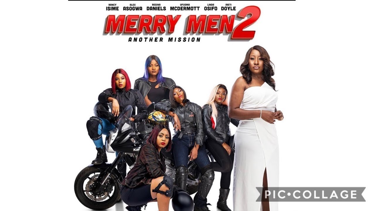 Download MERRYMEN 2 ANOTHER MISSION (OFFICIAL FULL MOVIE)