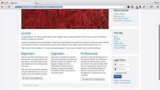 видео Как установить плагин JCE в Joomla