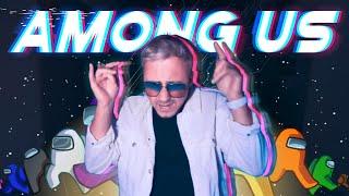 YACHU - AMONG US (Official Music Video)