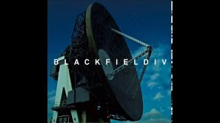 Blackfield - Pills (IV - 2013)