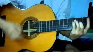 ĐỪNG BUÔNG TAY ANH -cover guitar NAMON LUONG.FLV