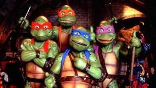 Tortugas Ninja 3 (Trailer)