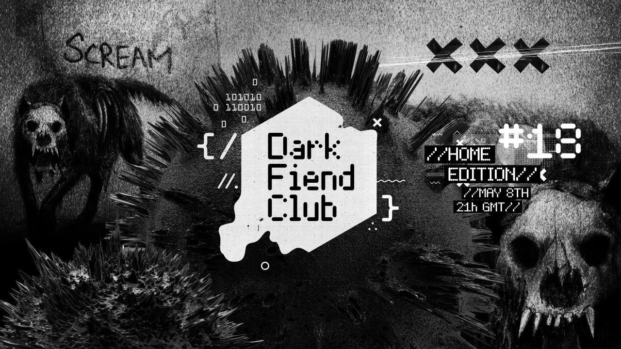 Dark Fiend Club HE #18