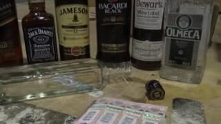 Подпольные цеха по производству алкоголя