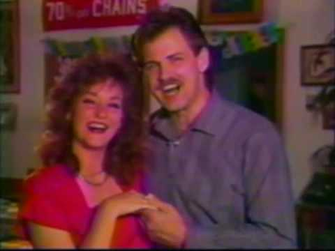Good Ole Tom - Tom's Jewelry Tallahassee Florida TV commercial 1992